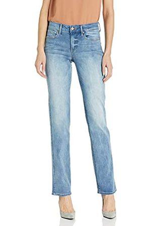 NYDJ Damen Marilyn Straight Leg Jeans