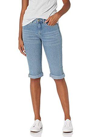 Rafaella Rafaella Damen Slim Fit Denim Bermuda Shorts