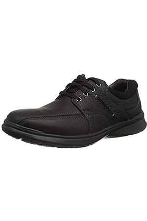 Clarks Herren Oxford-Schuh Oxfords