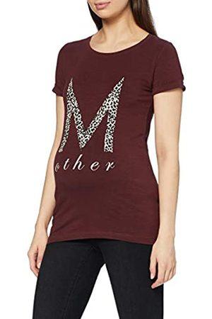 Mama Licious Damen Mldoreen S/S Jersey Top A. T Shirt