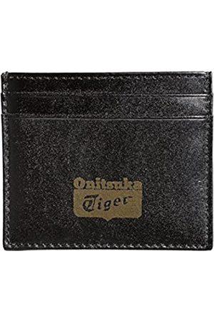 Onitsuka Tiger Asics Card Wallet 113940-0904, Unisex Wallet, 113940-0904, Black