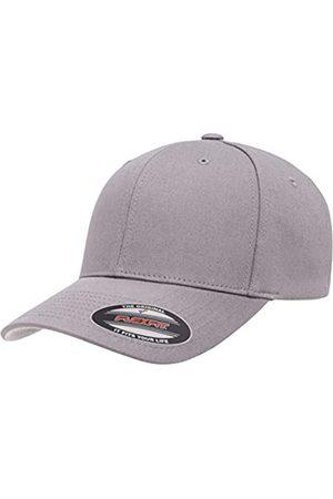 Flexfit Unisex-Erwachsene Cotton Twill Fitted Cap Mütze