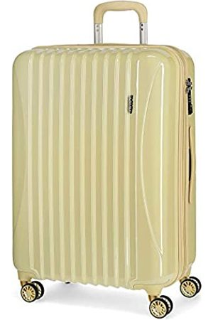 MOVOM Movom Trafalgar Mittlerer Koffer 48x67x26 cms Hartschalen ABS TSA-Schloss 71L 3