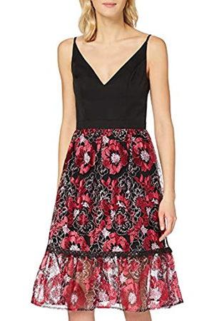 Chi Chi London Damen Chi Milya Dress Kleid