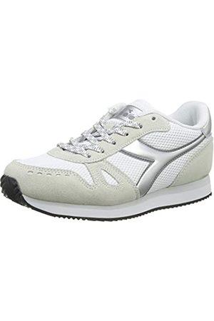 Diadora Damen Simple Run Wn Oxford-Schuh