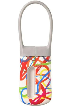 Design go Design Go Fab Tab Squigles (rot) - 566squg