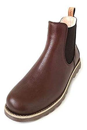 Kavat Damen Bodås Chelsea Boots, (Brown 919)