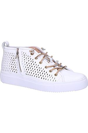 Blackstone Women's PL88 Sneaker White 9