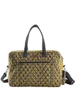 Maison d' Hermine Maison d'Hermine Reisetasche aus Baumwolle (mehrfarbig) - WB080AA01