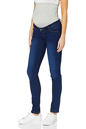 Mama Licious Damen MLFIFTY Slim A. Jeans
