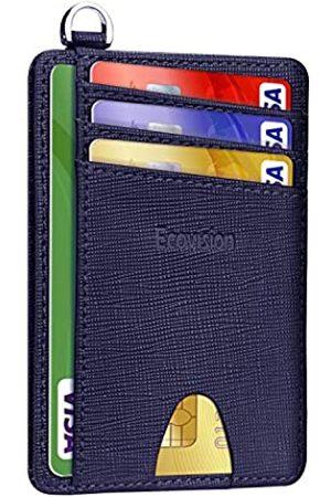 EcoVision Dünne, minimalistische Fronttasche von Ecovision, RFID-blockierend
