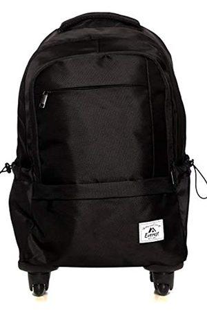 Everest Unisex-Erwachsene Wheeled Laptop Backpack Rucksack