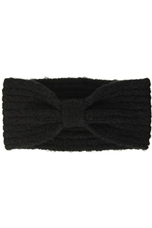Pieces Damen PCPYRON Structured Headband NOOS BC Stirnband, Black