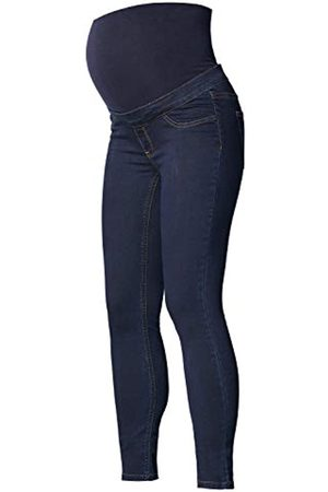 Noppies Noppies Damen OTB Jegging Ella Midnight Blue Jeans, Blue-P306