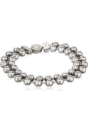 Rebecca Rebecca Herren-Armband Uomo 925 Silber 19.5 cm - SUOBSV69