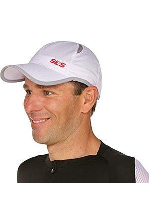SLS3 Reflektierende Laufmütze Sports Running Cap Kappe Atmungsaktiv Sonnenschutz