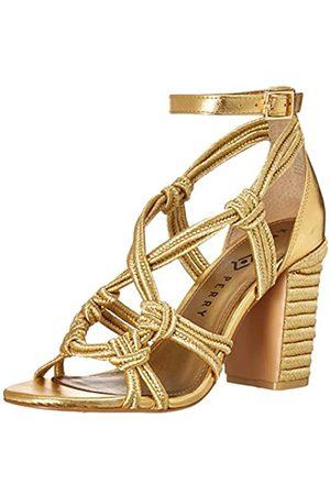 Katy perry Damen-Sandale mit Absatz