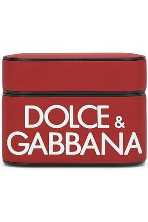 Dolce & Gabbana AirPods Pro-Hülle mit Logo