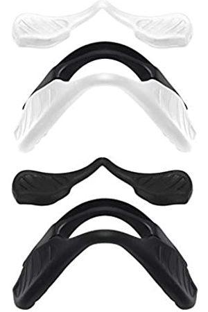 Galvanic Ersatz-Nasenpolster für Oakley Razor Blade Sonnenbrille
