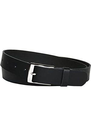 Vascavi Ledergürtel echt Leder, 3 cm breit und ca. 0.25 cm stark, Gürtel, Hüftgürtel, Jeansgürtel