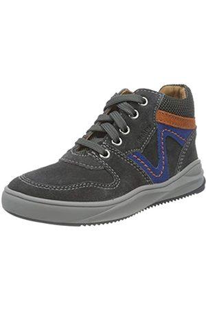 Richter Kinderschuhe Richter Kinderschuhe Harry 1346-8111 Sneaker, 6401vulcano/rust/liberty