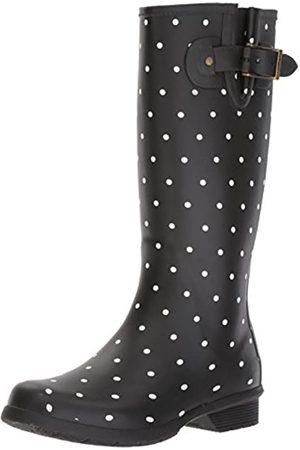 Chooka Damen Women's Classic Tall Printed Rain Boot Regenstiefel