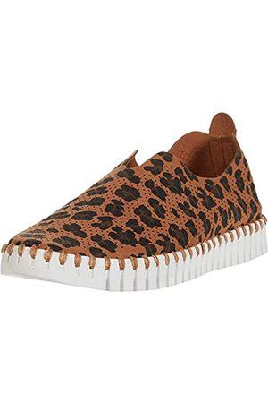 Ilse Jacobsen | TULIP138LEO Shoes | Light Weight Flats | | 37 EU