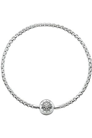 Thomas Sabo THOMAS SABO Damen-Armband für Karma Beads 925 Sterling KA0001-001-12