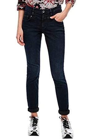 s.Oliver S.Oliver Damen 120.10.008.26.180.2057190 Jeans