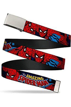 Buckle-Down Webgürtel Spider-Man 3