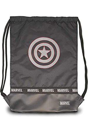 KARACTERMANIA Captain America -Storm Turnbeutel