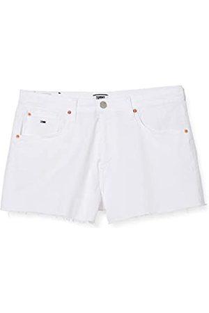 Tommy Hilfiger Tommy Jeans Damen Denim Hotpants Mrwh Short