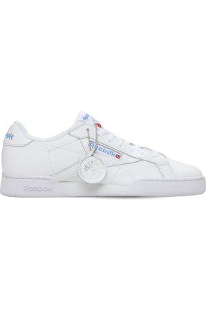 "Reebok Ledersneakers ""npc Uk Ii Thof"""
