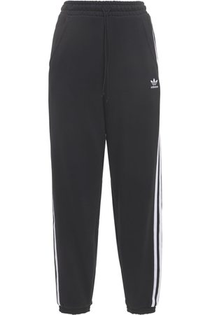 adidas Damen Jogginghosen - Jogginghose Mit 3 Streifen