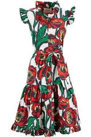 La DoubleJ Damen Kurze Hosen - Kleid Short and Sassy