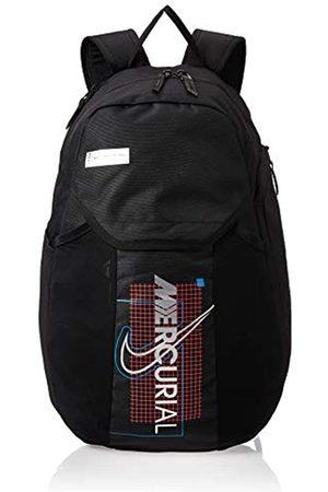 Nike Nike Mercurial Backpack BA6556-010; Unisex Backpack; BA6556-010; Black; One Size EU (UK)