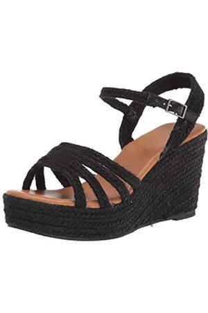 Sbicca Damen Pyxis Keilabsatz-Sandale