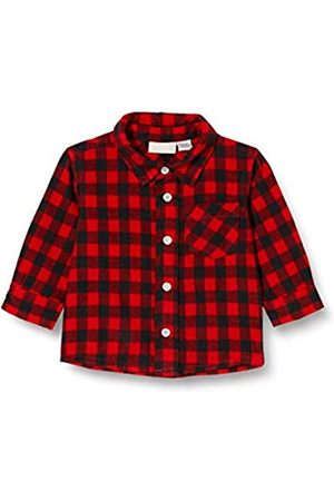 chicco Chicco Baby-Jungen Camicia Maniche Lunghe Langärmliges Hemd