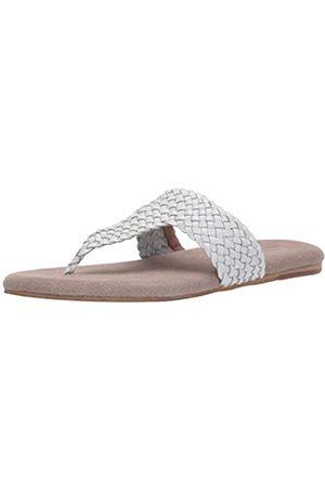 Sbicca Damen Flagstone Flache Sandale