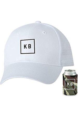DaisyUp KB Kane Trucker-Mütze mit Camouflage-Kühler