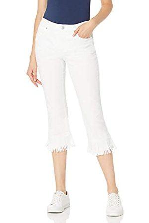 Vintage America Blues Vintage America Blues Damen Vintage Slim Capri Jeans