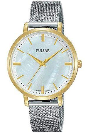 Pulsar PULSARFitnessuhr1