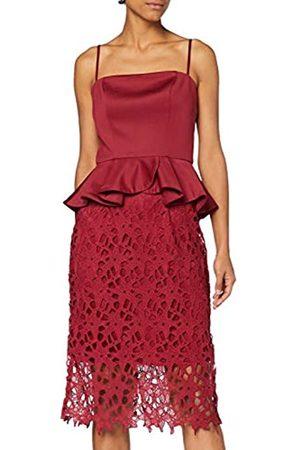 Chi Chi London Damen Chi Francie Dress Kleid