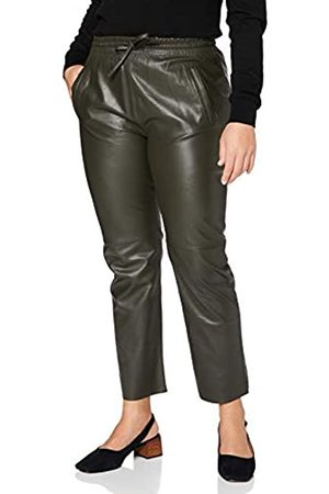 Oakwood Oakwood Damen Gift Klassische Hose X-Large