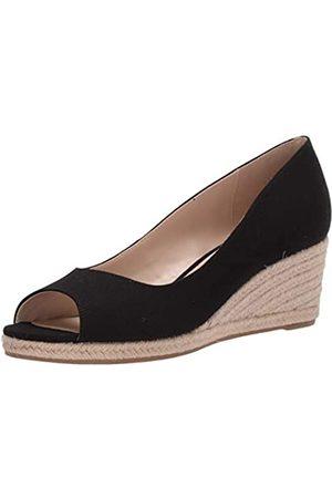 Bandolino Damen Nuri Keilabsatz-Sandale