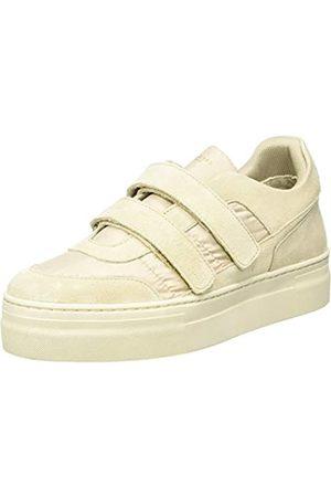 SELECTED Female Sneakers Wildleder Klettverschluss 41Sandshell