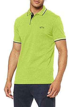 HUGO BOSS BOSS Herren Paul Curved Polo Shirt