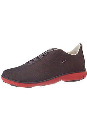 Geox Geox Mens U Nebula E Sneaker,Multi