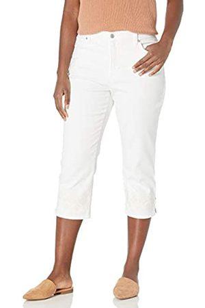 Gloria Vanderbilt Gloria Vanderbilt Damen Amanda Capri Jeans 48