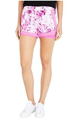 Juicy Couture Damen Printed Woven Run Shorts